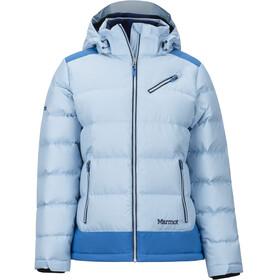 Marmot W's Sling Shot Jacket Iceberg/Lakeside